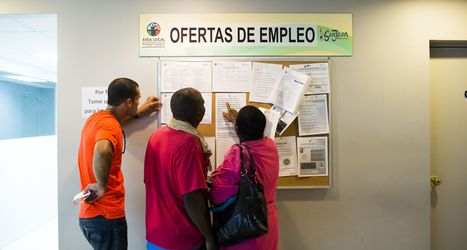 Puerto Rico's Economic Crisis Spurs Exodus From Island, Fears About American ... - Fox News Latino   Geography   Scoop.it
