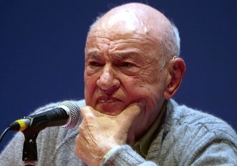 Edgar Morin : « Tout espoir d'humaniser l'Europe s'effondre » - The Dissident | TdF  |   Culture & Société | Scoop.it