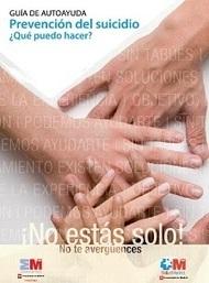 Guía de Autoayuda de Prevención del Suicidio   Educacion, ecologia y TIC   Scoop.it