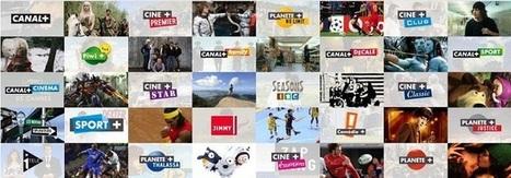 Canal+, l'année du zapping | DocPresseESJ | Scoop.it