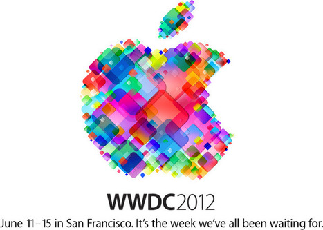 WWDC - Apple Developer 2012 | iOS development | Scoop.it