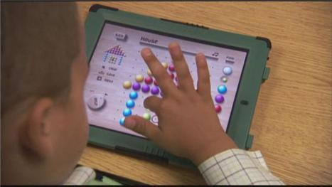 Parents concerned about iPad use in schools | The iPad Classroom | Scoop.it