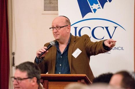 Jewish community group makes landmark anti-homophobia message | PPSL | Scoop.it