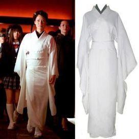 O-Ren Costumes, Kill Bill O-Ren Ishii Cosplay Costume -- CosplaySuperDeal.com   cosplaysuperdeal   Scoop.it