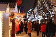 Les marchés de noël à paris 2012 - Sortir à Paris | HOTEL LE SENAT PARIS | Scoop.it