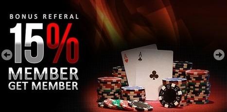 JAGADPOKER.com Agen Texas Poker dan Domino Online Indonesia Terpercaya   Situs Agen Texas Poker Online Indonesia Terpercaya   Scoop.it