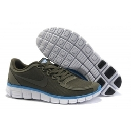 Nike Free 5.0 V4 Mens Shoes Army green Australia | Nike Lebron 10 | Scoop.it