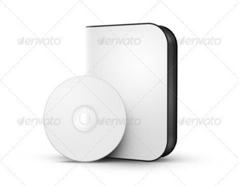 Disc Icon (Media) | GFX Database | GFX Download | Scoop.it