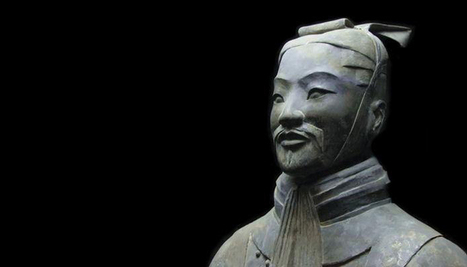 Lessons From Legendary General Sun Tzu: How to Use Military Strategy to Build Better Habits | LIS Career Information Resource | Scoop.it