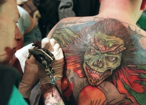 "Norme su piercing e tatoo, il Tar ""boccia"" la Regione - Cronaca - Il Piccolo 