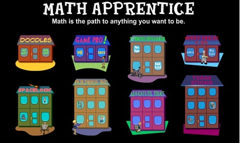 Math Apprentice - Real World Math | K-8 Math Ideas and practice | Scoop.it