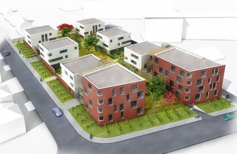 Mon Logis veut développer le marché des seniors - L'Est Eclair | Veille Sénior | Scoop.it