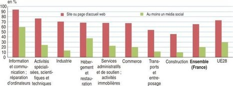 Internet et social media en France | Web(marketing) & Social Media | Scoop.it