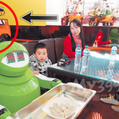 Pixar's WALL-E Is Now Working at a Chinese Restaurant | Living | Scoop.it