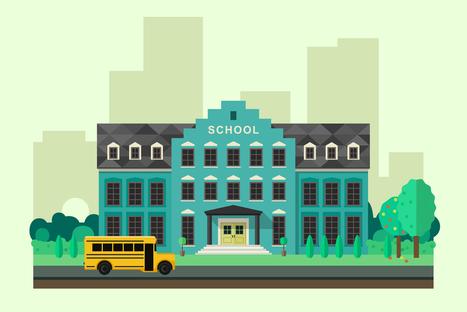 KIPP: el nuevo tipo de escuela que es capaz de convertir en buenos estudiantes a casos perdidos | EDUCACIÓN Y PEDAGOGÍA | Scoop.it