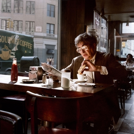 Photographer captures a fascinating side to New York City in the 1980s | Photography News Journal | Scoop.it