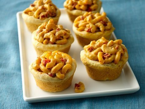 Grands!® Jr. Spicy Mac and Cheese Biscuit Pies | Alimentos y Tecnología | Scoop.it