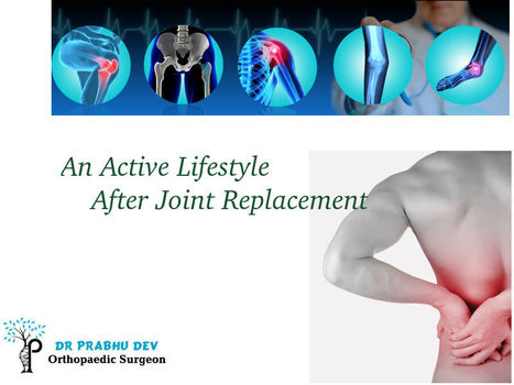 Joint Replacement Surgery in Bangalore | Total Replacement India | Orthopedic oncology Surgery in bangalore | Scoop.it