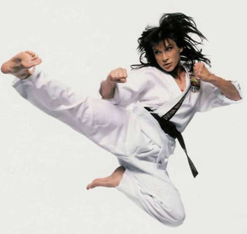 Action Martial Arts Magazine Hall of Honors coming to Atlantic City - Philadelphia Inquirer   NetArts   Scoop.it