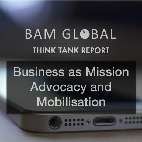 BAM Global Reports | Daily Connexions | Scoop.it
