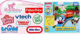 Lamkinssg Best Toys Online: Thomas and Friends Toy: A pure delight for the kids | Lamkins Kids Toys | Scoop.it
