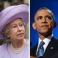 President's family costs US 20 times what royal family costs UK | Restore America | Scoop.it