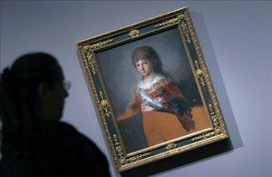 La página web de Goya, un regalo del Museo del Prado   blogmuseosypatrimonioliceus   Scoop.it