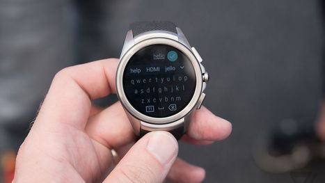 Google delays launch of Android Wear 2.0 to next year | Nerd Vittles Daily Dump | Scoop.it