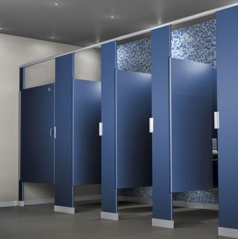 What is a Family Friendly Public Restroom | Harbor City Supply | Scoop.it