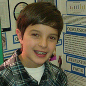 Meet The Fifth-Grader Who Made A Video Game For His Blind Grandmother | Primary ICT | Scoop.it