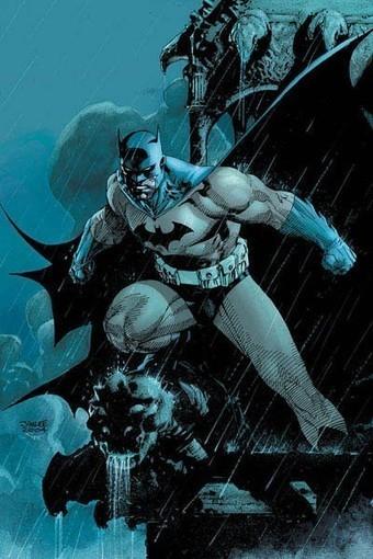 Guide de lecture chronologique de Batman en VF | Blonde Sans Filtre, c'est tout moi | Scoop.it