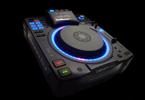 Denon's DJ SC2900: Is it time for change? They think so | DJing | Scoop.it