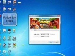 Subway Surfers for PC or Windows Computer Free Download | Technology Blogs 2013 | Scoop.it