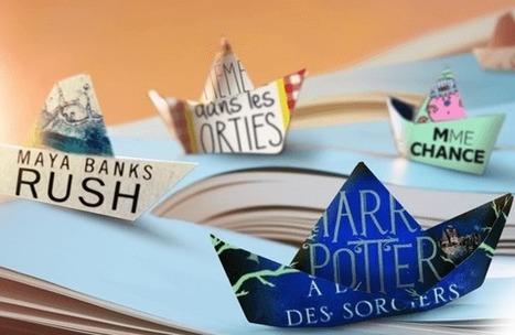 Auto-édition : Amazon veut payer les auteurs indépendants à la ... - ITespresso.fr | J'écris mon premier roman | Scoop.it