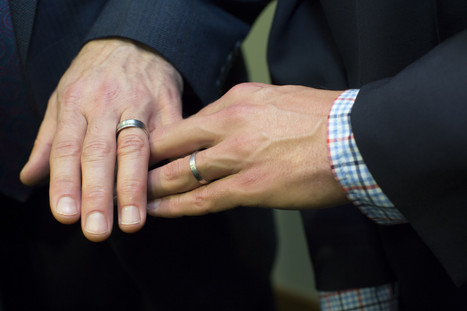 Gay Couples May Receive New Political Benefit | Gay News & Topics | Scoop.it