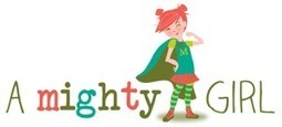 Understanding The Way I Feel: Mighty Girl Books About Managing Emotions | LA 4 K12 | Scoop.it