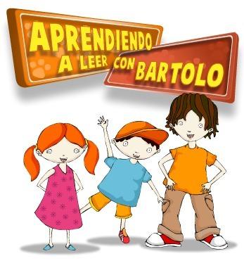 Aprendiendo a Leer con Bartolo.- | Educación, pedagogía, TIC y mas.- | Scoop.it