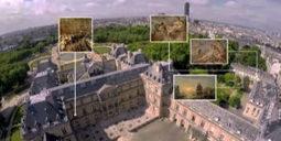 Des oeuvres majeures cachées dans les palais de la République | L'observateur du patrimoine | Scoop.it