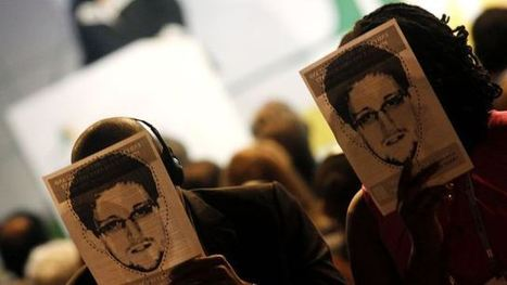 The NSA may have another leaker on its hands | Cuba freedom | Scoop.it