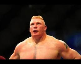 Brock Lesnar Convincing Pat Barry to Retire - I4U News | Daily Hot Topics About Celebrities on I4U News | Scoop.it
