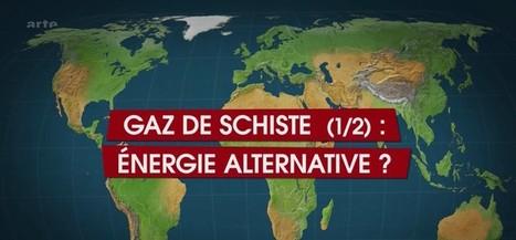 DDC: Gaz de schiste 1/2 | 16s3d: Bestioles, opinions & pétitions | Scoop.it