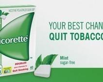 Quit Smoking |Smoking cessation|Nicorette India | Quit Smoking | Scoop.it
