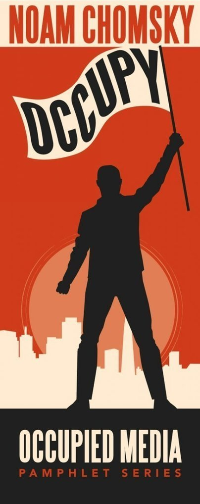 A Rebellious World or a New Dark Age? | #OccupyWallstreet | Scoop.it