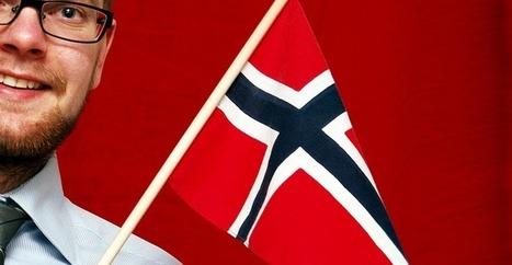 La Norvège veut numériser et publier tous les livres norvégiens | Actu des livres numériques | Scoop.it