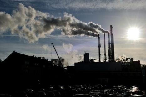 Climat : les PME aussi se mobilisent pour réduire leur empreinte carbone | Ecologie & société | Scoop.it