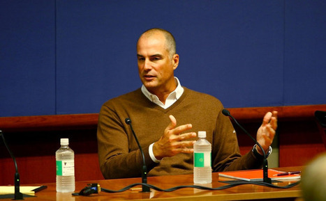 Jay Bilas argues for colleges to pay student athletes   Should athletes get paid in college   Scoop.it