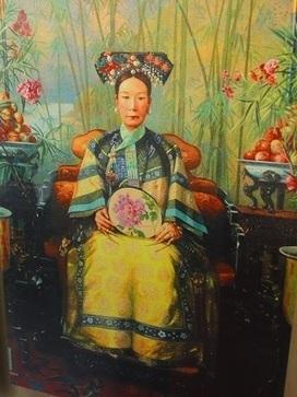 Cixi, l'impératrice dragon | Chine-Passion | Scoop.it