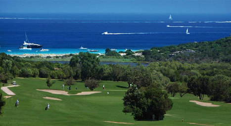 A mini guide to golf on Italy's islands | Golf in Italy | Scoop.it