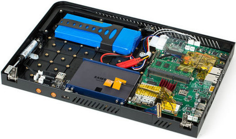 Novena: A Laptop With No Secrets | Embedded Systems | Scoop.it