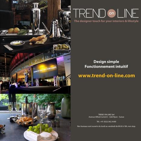 www.trend-on-line.com | dinerscope | Scoop.it